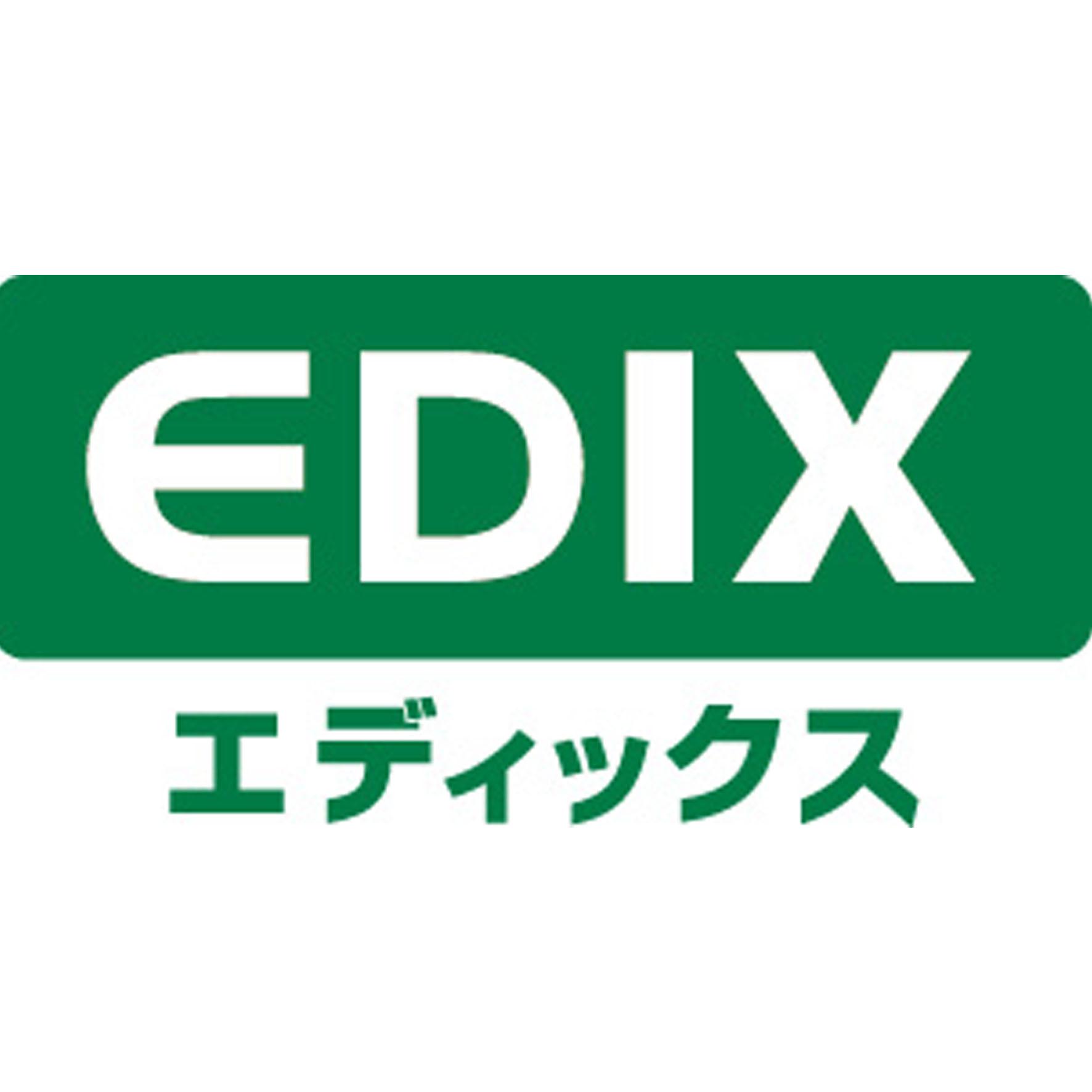 EDIX18ロゴ